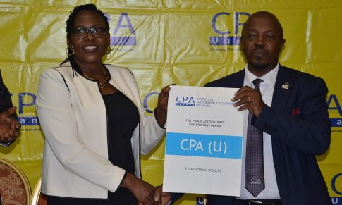 Finish Your CPA Course In Time If You Are To Earn From It