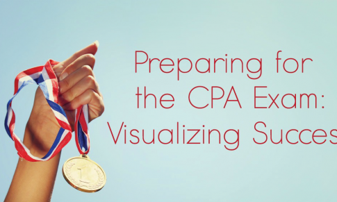 How to Excel in a Professional Course like CPA- Using my story.