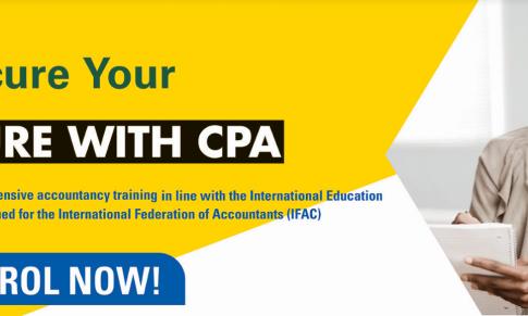 CPA July 2019 Intake for November 2019 Exams